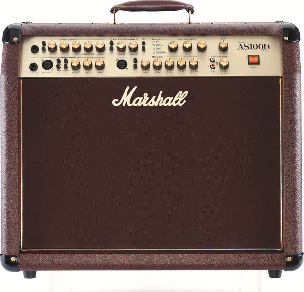 Marshall AS 100d Acoustic Soloist