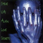 Alien Love Secrets - Steve Vai