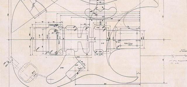 Steve Vai / Ibanez: Design a Jem