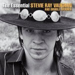Stevie Ray Vaughan Essential Collection