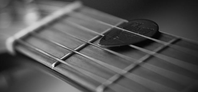 Despre penele de chitara