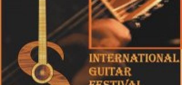 Festivalul de Chitară Clasică Sinaia 2010