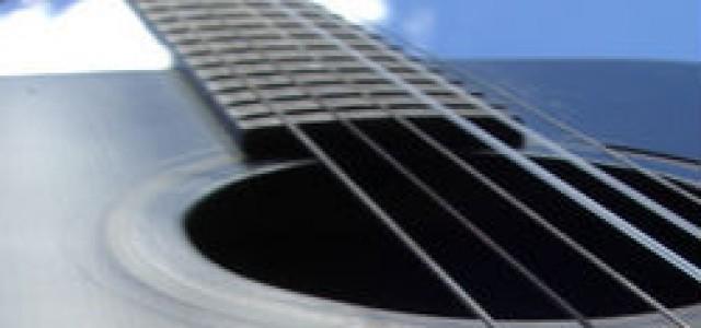 Ce poţi face atunci când nu ai chitara lângă tine?