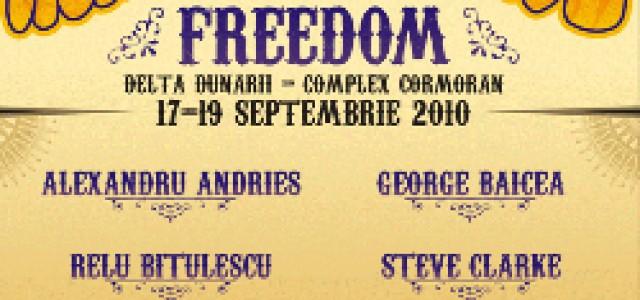 Festivalul Hendrixperience, ediţia I