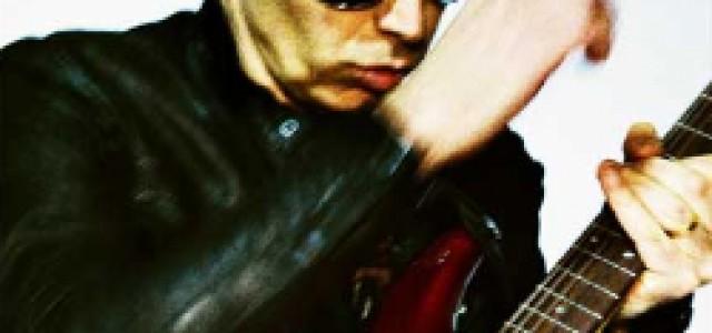 Joe Satriani lansează un nou album