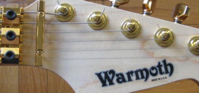 Warmoth.com – paradisul componentelor de chitară