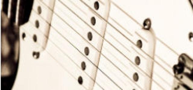 "Dozele – ""vocea"" chitarei electrice"