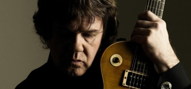 Remember Gary Moore