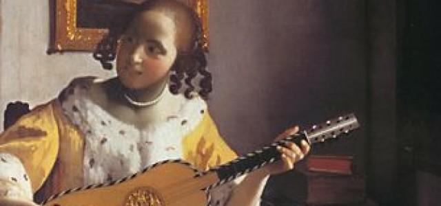 Istoria chitarei – Partea întâi