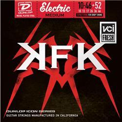 Corzi chitara electrica Dunlop KFK Kerry King