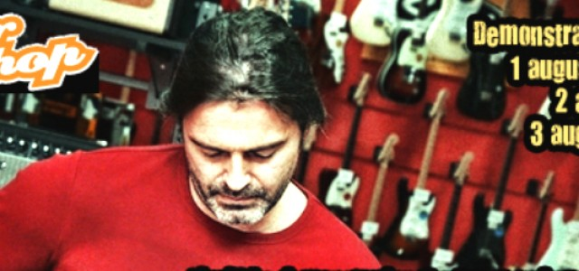 Ralf Jung, din nou in România