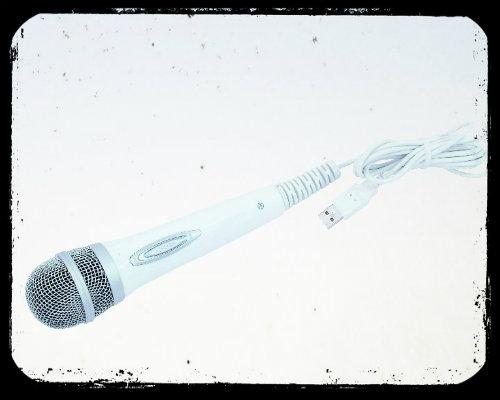 Microfon Omnitronic pe USB