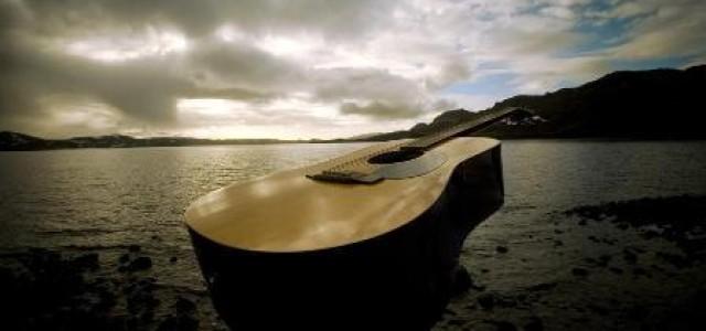 Metodă de chitară – Gabriel Petric