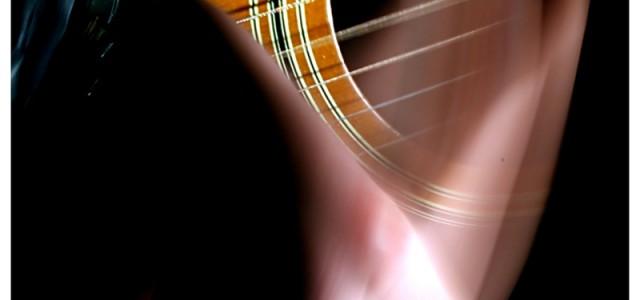 Prima lecţie de chitară