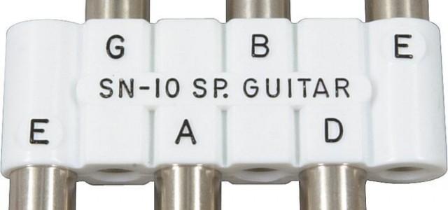 Cum se acordează chitara