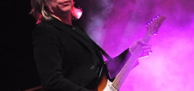 Andy Timmons: Muzică şi suflet