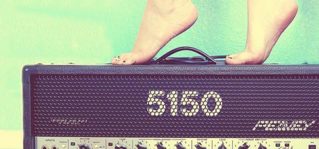 Amplificatorul pentru chitara electrică