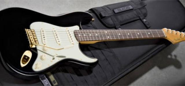 John Mayer + Fender = Guitar Magic