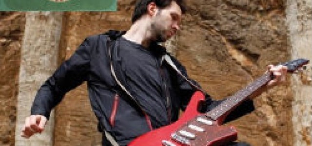 Paul Gilbert, maestrul chitarei, revine in Romania
