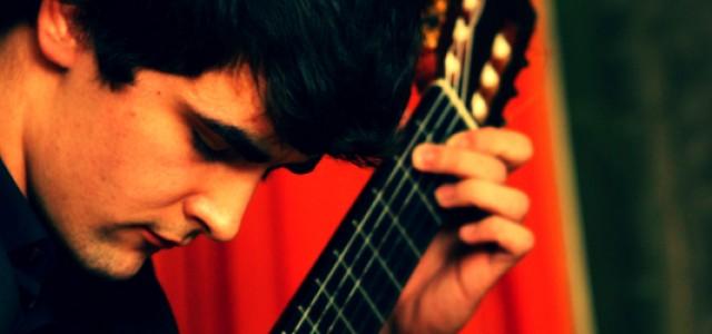 Tehnică şi interpretare la chitara clasică