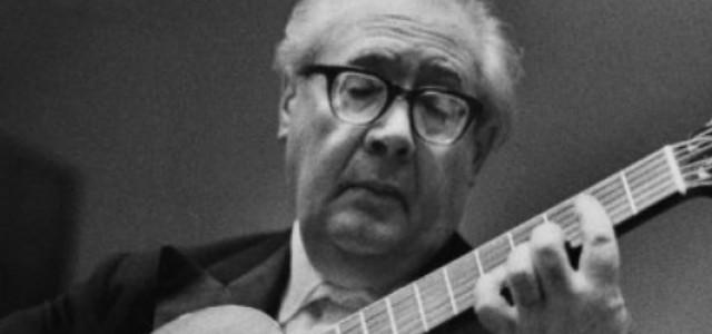 Virtuozi ai chitarei clasice