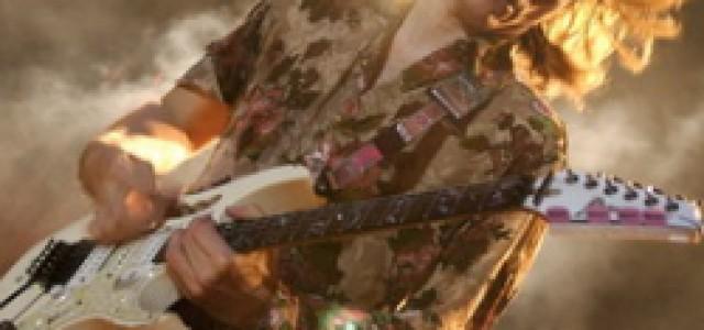 Steve Vai la Berklee:Cea mai mare lectie de chitara din lume