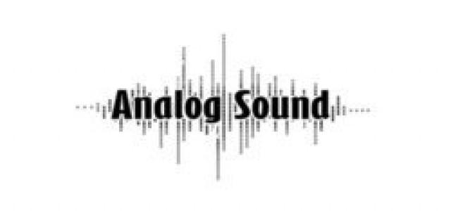 Vino să testezi pedalele Analog Sound!